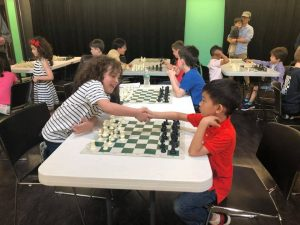 Annual Premier Chess and Top Leven Chess Grand Prix